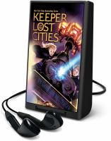 Keeper of the lost cities (AUDIOBOOK)