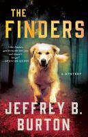 The finders : a Mace Reid K-9 mystery