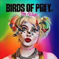 Birds of prey : the album.