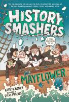 Messner, Kate The Mayflower