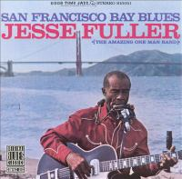 San Francisco Bay blues