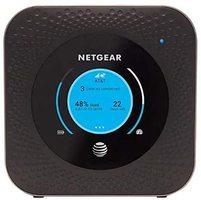 Mobile Hotspot : NETGEAR Nighthawk M1 MR1100 Mobile Hotspot Router for AT&T