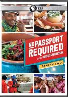 No passport required with Marcus Samuelsson. Season 2