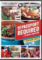 No passport required with Marcus Samuelsson. Season 2