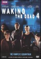 Waking the dead. The complete season four