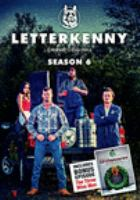 LetterKenny. Season 6.