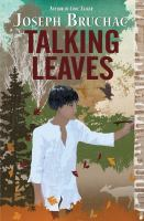 Talking leaves (LARGE PRINT)
