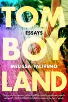 Tomboyland : essays