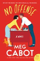 No offense : a novel