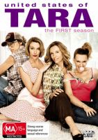 United States of Tara. The first season