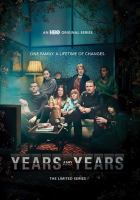 Years and years : the limited series