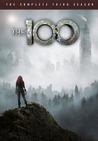 The 100. The complete third season
