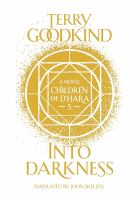 Into darkness (AUDIOBOOK)