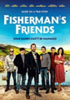 Fisherman's friends : some bands can't be managed