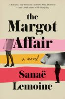 The Margot affair : a novel
