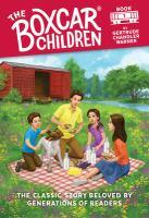 The boxcar children. Book 1