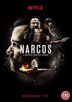 Narcos. Seasons 1-3