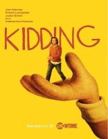 Kidding. Season 2