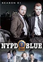 NYPD blue. Season 1