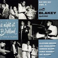 A night at Birdland. Volume one