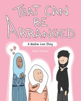 That can be arranged : a Muslim love story