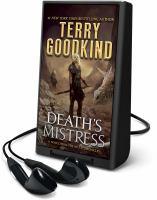 Death's mistress (AUDIOBOOK)