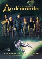 Andromeda. The complete third season