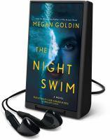 The night swim (AUDIOBOOK)