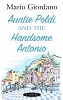 Auntie Poldi and the handsome Antonio (LARGE PRINT)