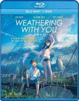Weathering With You (BD/DVD Combo)
