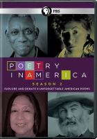 Poetry in America. Season 2