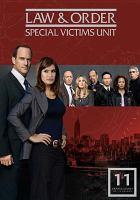 Law & order: Special Victims Unit. Year eleven, '09/'10 season