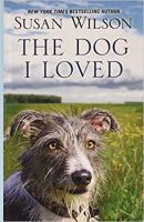 The Dog I loved (LARGE PRINT)