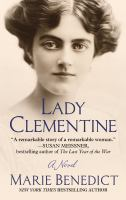 Lady Clementine (LARGE PRINT)