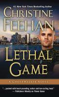 Lethal game (LARGE PRINT)