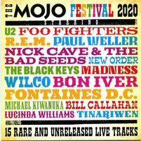 The Mojo festival 2020 : 15 rare and unreleased live tracks.