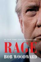 Woodward, Bob Rage