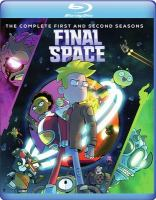 Final space. The complete first and second seasons [Blu-ray]