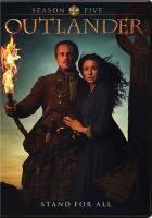 Outlander. Season five