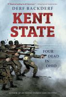 Kent State : four dead in Ohio