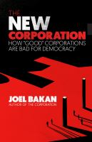 The new corporation : how