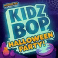 Kidz Bop Halloween party!