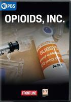 Opioids, Inc.