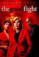The good fight. Season four.
