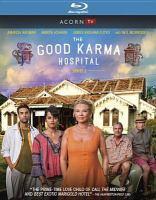 The Good Karma Hospital [Blu-ray]. Series 2