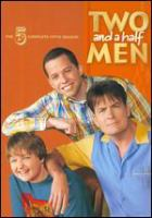 Two and a half men. The complete fifth season