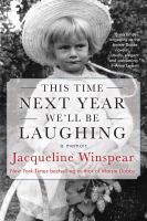 This time next year we'll be laughing  : a memoir