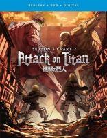 Attack on Titan. Season 3. Part 2, episodes 50-59
