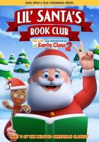 Lil' Santa's book club : the life and adventures of Santa Claus. 2