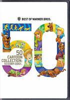 Best of Warner Bros. 50 cartoon collection: Scooby-Doo!.